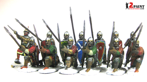 Russian_painted-_spearmen